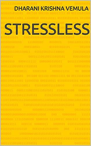 StressLess (English Edition)