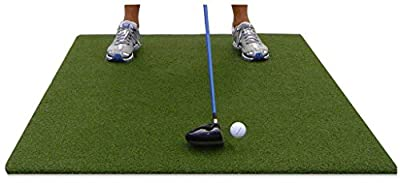 Backyard Golf Mat 3'X5'