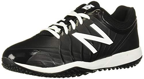 New Balance unisex child 4040 V5 Turf Baseball Shoe