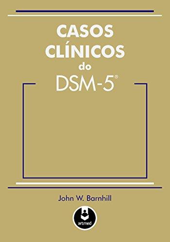 Casos clínicos do DSM-5