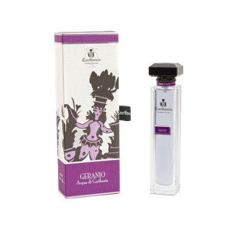 Acqua Di carthusia Géranium par carthusia Eau de Parfum 100 ml