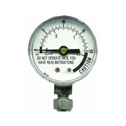 85772 Presto Schnellkochtopf Dampfmanometer,