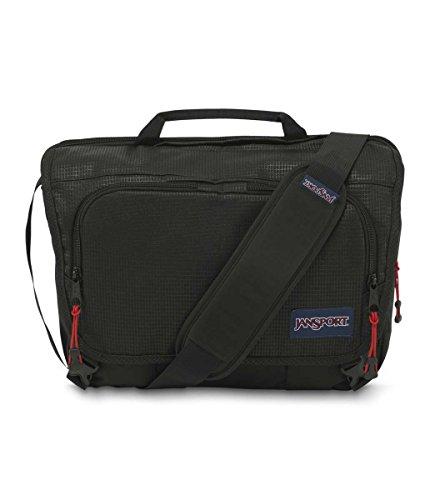 JanSport Network Messenger Bag - Black