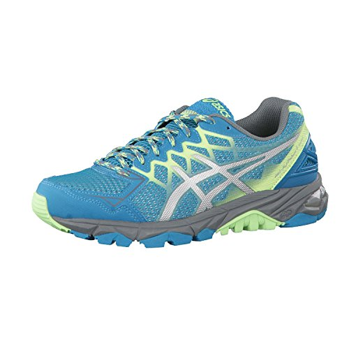 ASICS Gel Fuji Trabuco 4 Neutral Trail Laufschuhe - 37.5