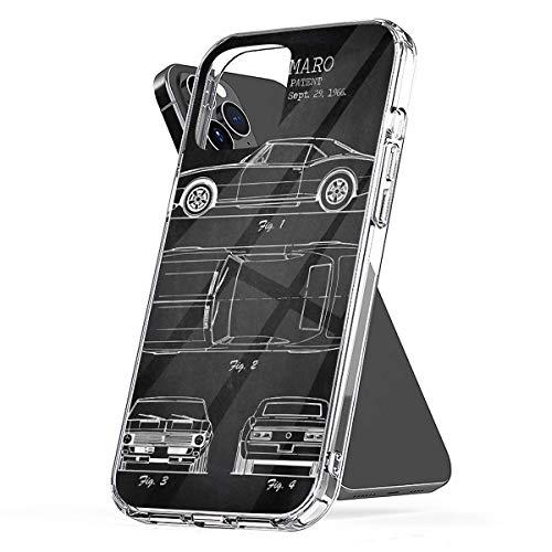 camaro case iphone 6 - 1