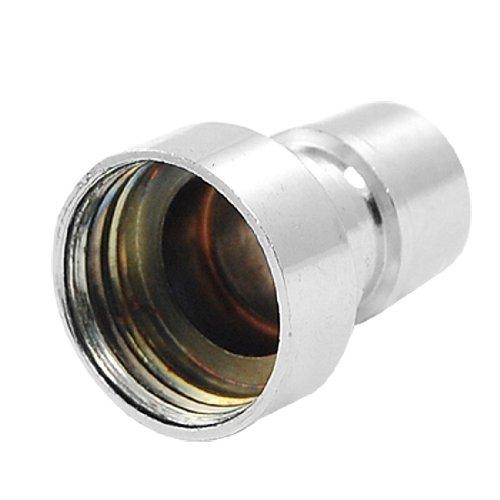 Preisvergleich Produktbild House Waschmaschine Wasser Wasserhahn Adapter Silber Ton de