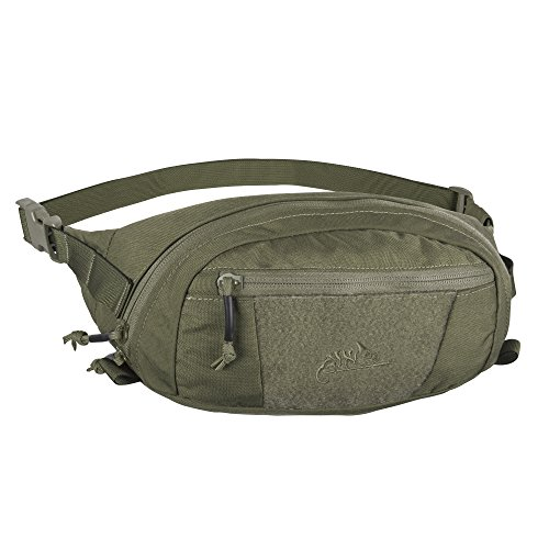 Bandicoot Waist Pack Gürteltasche Hüfttasche - Cordura® (Adaptive Green)