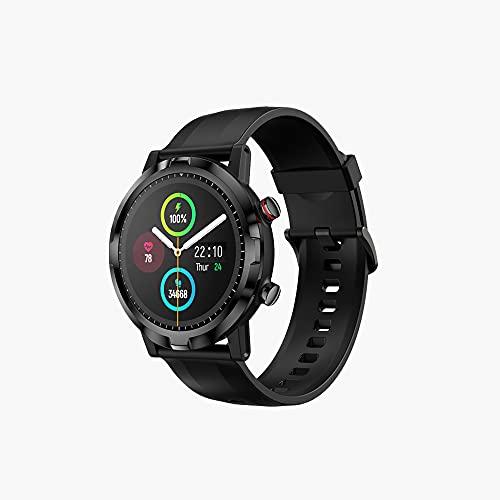 Smartwatch HAYLOU Ls05s Relógio Inteligente Versão Global, Preto