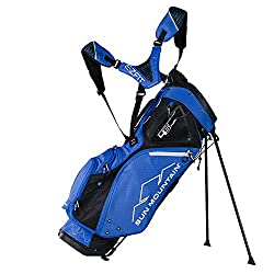 Sun Mountain Golf 2018 4.5 14-Way Stand Golf Bag Review - One Stroke Golf