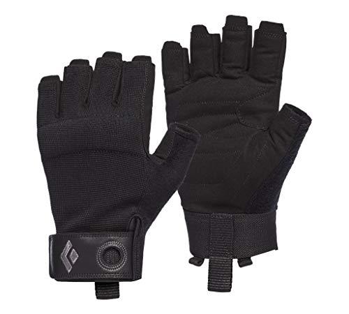 Black Diamond Warme Und Wetterfeste Handschuhe, Schwarz, M