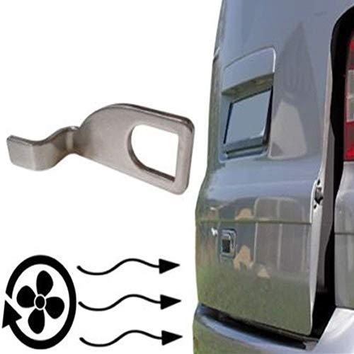 LNIMIKIY - Soporte para VW T5 Bus y Caddy, Soporte de Parada para portón Trasero de Coche para Caravana, Furgoneta, Accesorios de Repuesto