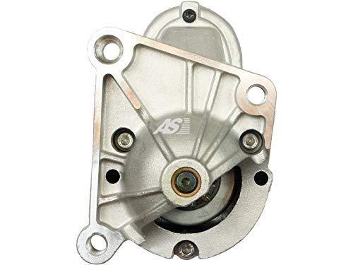 Aspl S3052 Arranque del Motor
