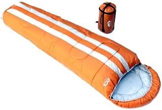 MONTIS COMANCHE, sovsäck upp till 2 °C, 220 x 80 cm, 1300 g
