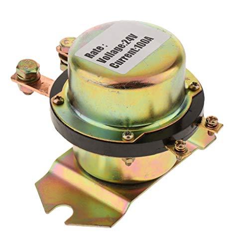 perfk Wireless Batterieschalter Reparatur Batterietrennschalter Für Meisten Autos