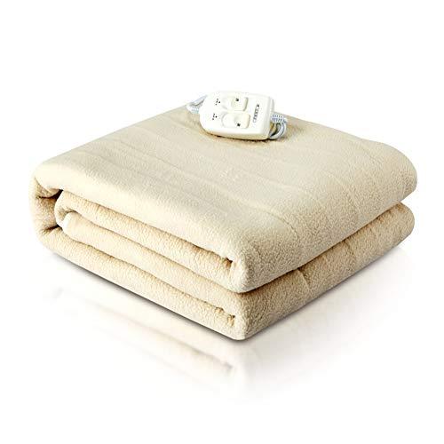 colchón topper 160x180 fabricante YUN Electric Blanket@