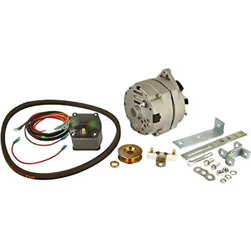 DB Electrical AKT0001 Alternator