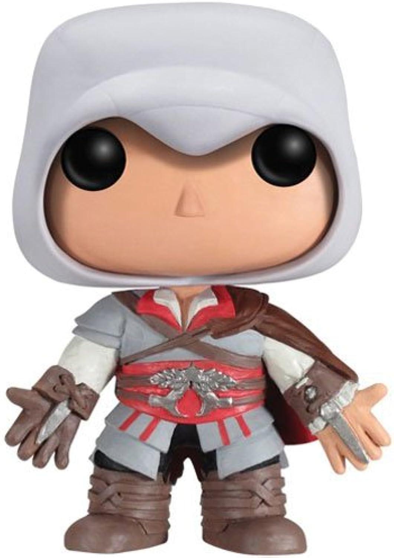 barato y de alta calidad Figura Pop Videojuegos Videojuegos Videojuegos  Assasins Creed Ezio  marcas de diseñadores baratos