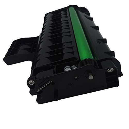 Cartucho de tóner negro para impresora láser, cartucho de tóner fácil de agregar para el hogar o la oficina, adecuado para Lenovo S2201 / M2251 / F2271H, imprima aproximadamente 2000 páginas-blac