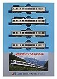 マイクロエース Nゲージ 西武4000系 ベンチレーター撤去 SIV 4両セット A7395 鉄道模型 電車