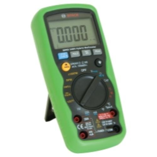 Bosch F00E900101 MMD540H Vehicle Multimeter