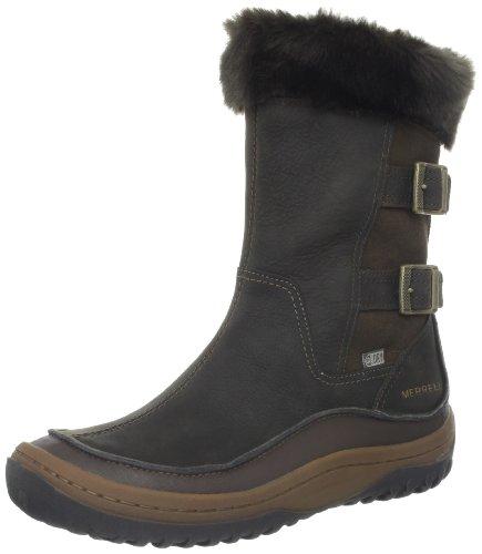 Hot Sale Merrell Women's Decora Chant Winter Boot,Mocha,8 M US