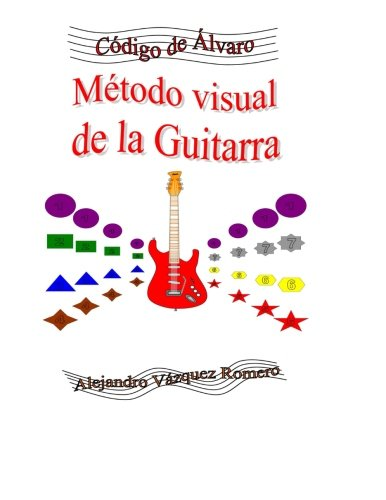 Método visual de la guitarra (Código de Álvaro, Band 1)