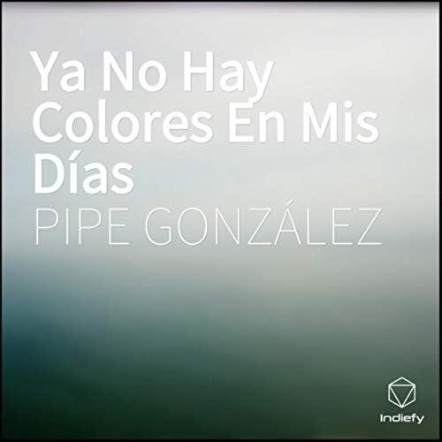 PIPE GONZÁLEZ