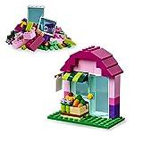 Zoom IMG-2 lego classic scatola mattoncini creativi