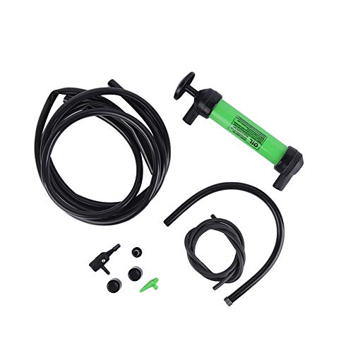 Koehler Enterprises RA990 Multi-Use Siphon Fuel Transfer Pump Kit