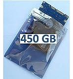 ramfinderpunktde 450GB Festplatte kompatibel für Asus F553MA-XX168D
