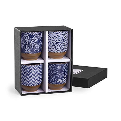 TEA SHOP - Tazas japonesas - Set Vasos Japan Summer - Taza de te