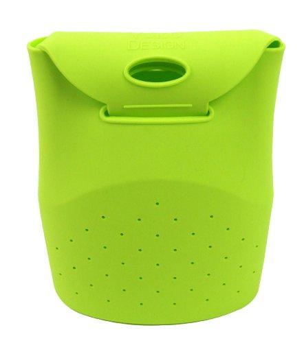 YOKO DESIGN Kochbeutel Grün grün
