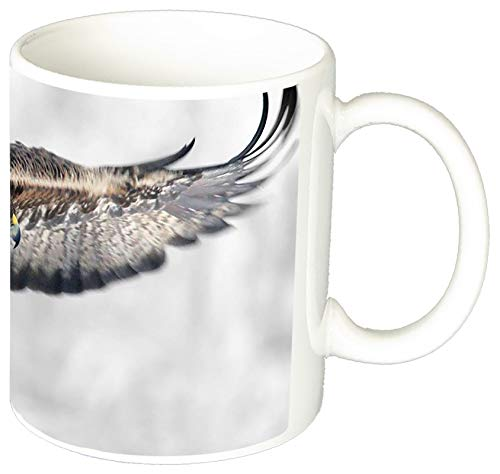 MasTazas Aguila Real Golden Eagle A Tasse Mug