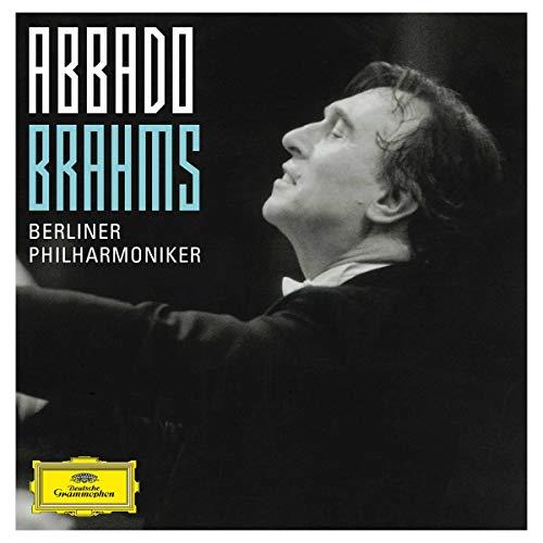 Brahms: Sinfonías 1-4