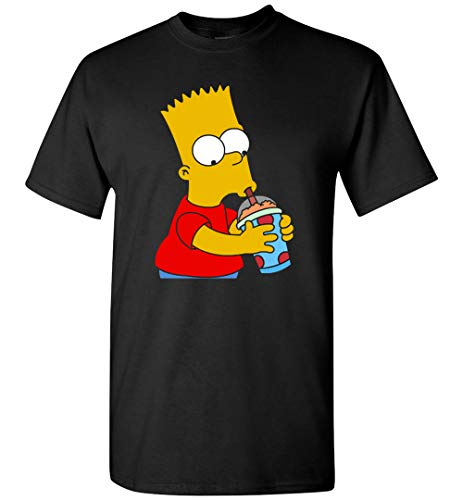 PINK BUTTERFLY Simpsons Bart Simpson...