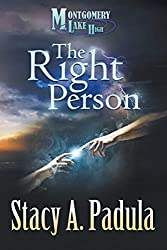 Cover of The Right Person.
