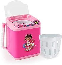 HYY-YY 30 stks 25 mm nertswimpers make-up wimper wasmachine privé label roze wimpers wasmachine reiniger en droger (kleur:...