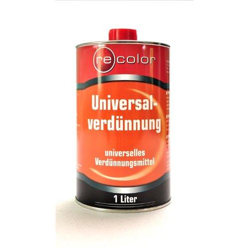 ReColor Universalverdünnung 1 Liter