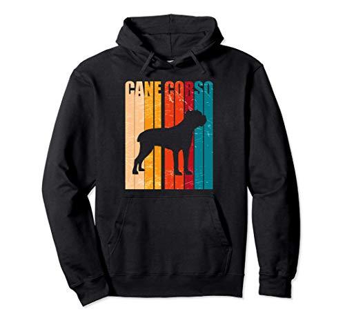 Cane Corso Hund Hundliebhaber Italienischer Cane Corso Pullover Hoodie