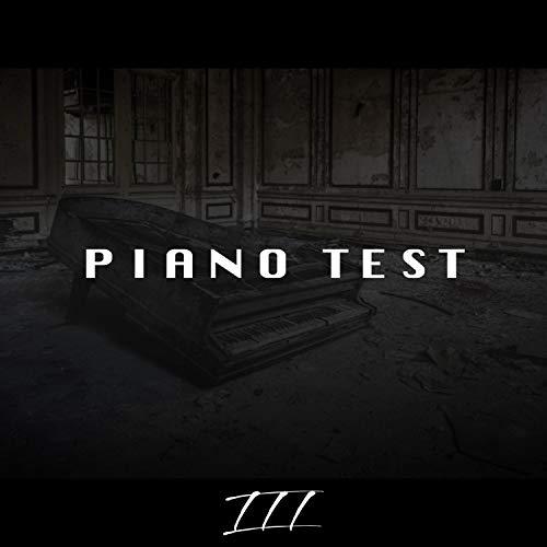 Piano Test