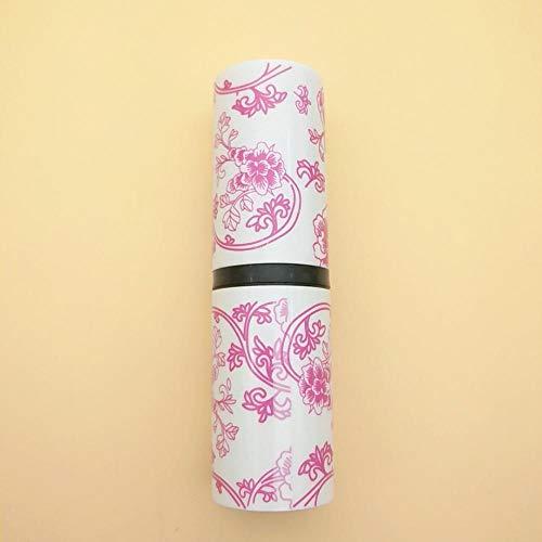 Pack unique pinceau de maquillage pinceau blush rétractable outils de beauté-rose