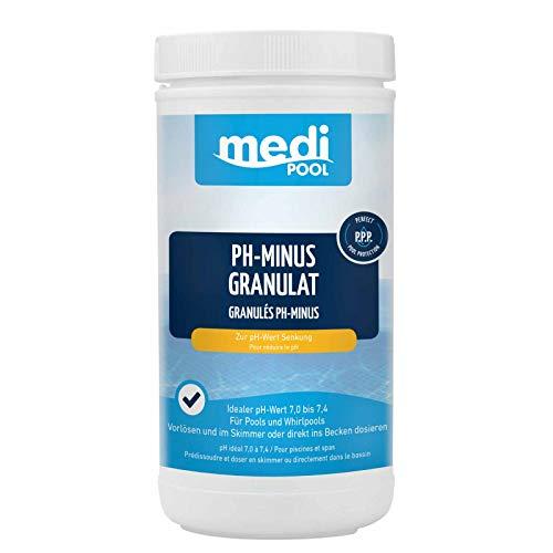 Medipool PH-Minus Granulat 1,5kg