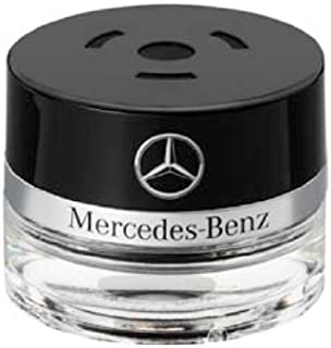 mercedes fragrance