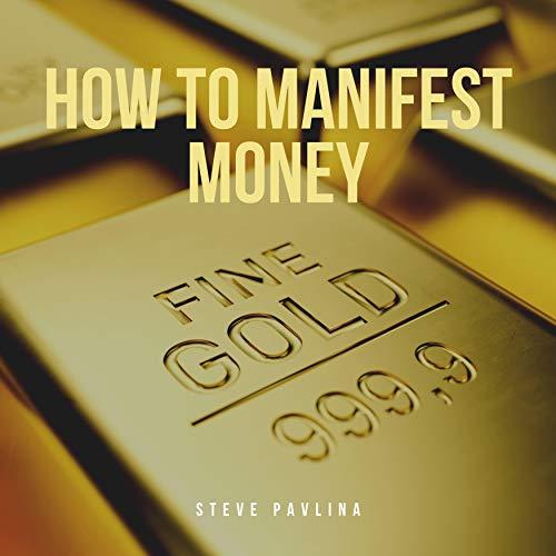 How to Manifest Money Titelbild