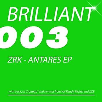 Antares EP