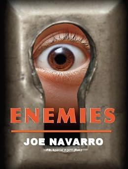 Enemies by [Joe Navarro]