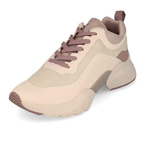 Tamaris 23726-23 Sneaker Lavender Comb 39