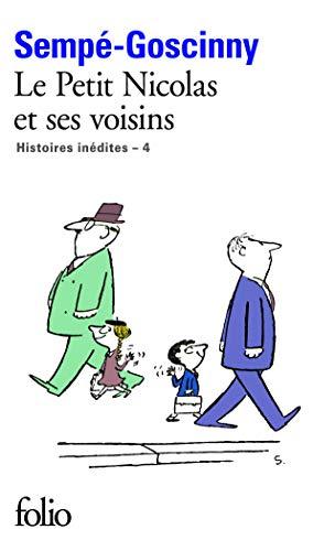 PETIT NICOLAR ET SES COISINS: Bande dessinée: A44058 (Folio)