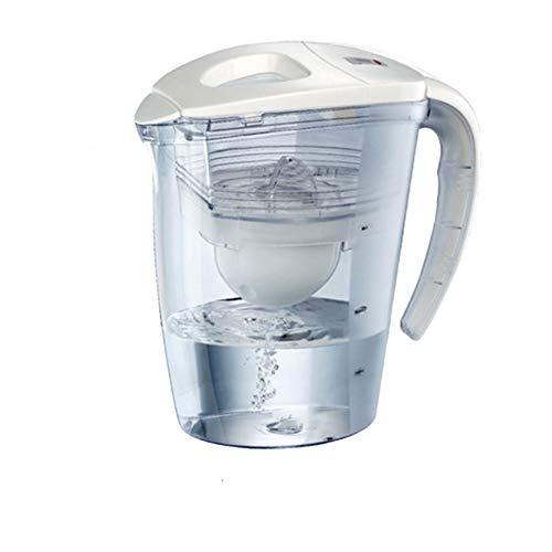 Wasserfilterkanne, Wasserfilterpatronen, Tragbare Küche Water Purifier Element Heim Filtro Patrone Für Brita Wasserkaraffe Entkalken Food Grade