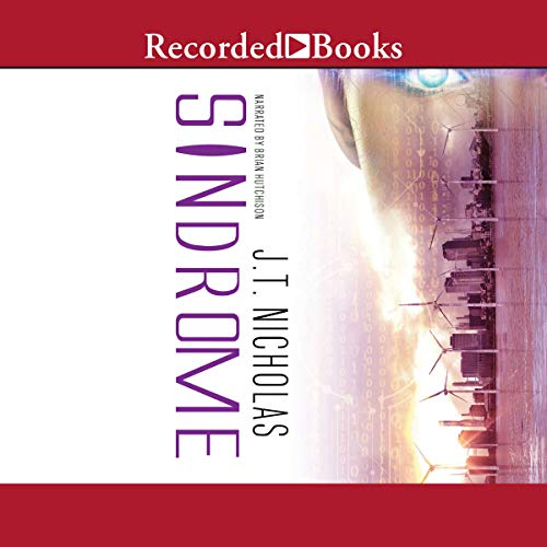 SINdrome audiobook cover art